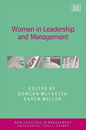 Women in Leadership and Management 7501907