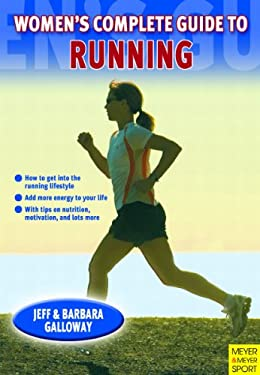 Womens Complete Guide to Running 9781841262055
