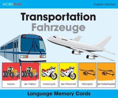 Transportation/Tansportmittel 9781840595543