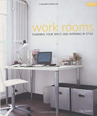Work Rooms 9781840913958