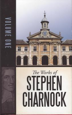 Works of Stephen Charnock 5 Vol Set 9781848711006