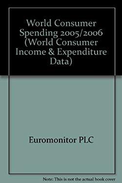 World Consumer Spending 6th Ed