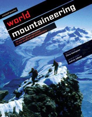 World Mountaineering 9781845331429