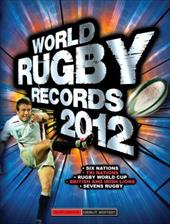 World Rugby Records 16826716