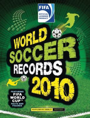 World Soccer Records 9781847325648