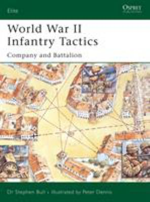 World War II Infantry Tactics (2): Company and Battalion
