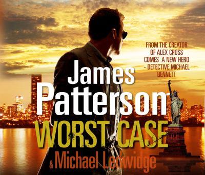 Worst Case: (Michael Bennett 3) 9781846572210