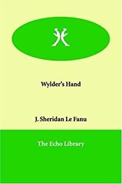 Wylder's Hand 9781847026859