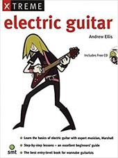 Xtreme Electric Guitar [With CD] 7497335