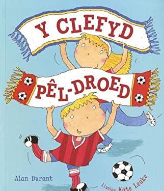 Y Clefyd Pel-droed 9781843236719