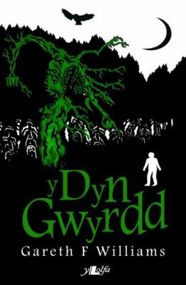 Y Dyn Gwyrdd 9781847714558