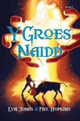Y Groes Naidd 9781848515390