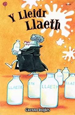 Y Lleidr Llaeth 9781848516625