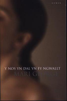 Y Nos Yn Dal Yn Fy Ngwallt 9781843234098