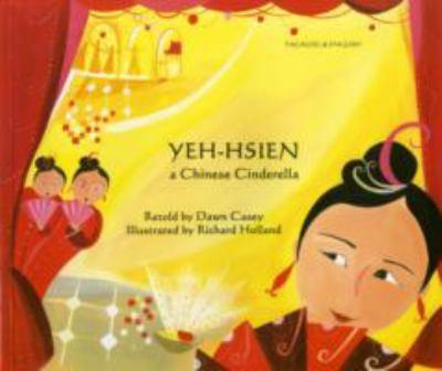 Yeh-Hsien: A Chinese Cinderella 9781846111457