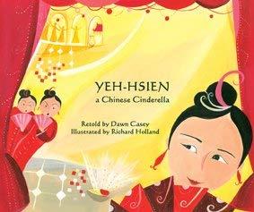 Yeh-Hsien: A Chinese Cinderella 9781846111488