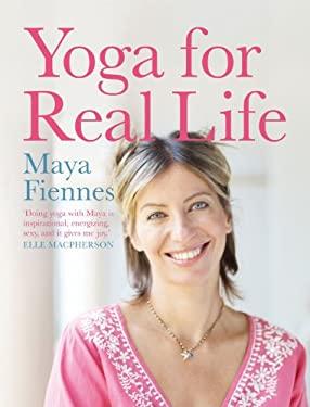 Yoga for Real Life 9781843549376