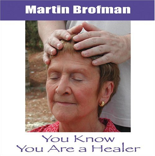 You Know You Are a Healer CD 9781844090259