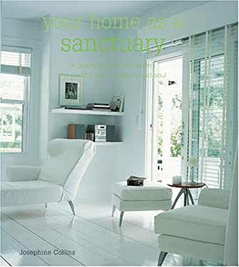 Your Home as Sanctuary 9781841726953