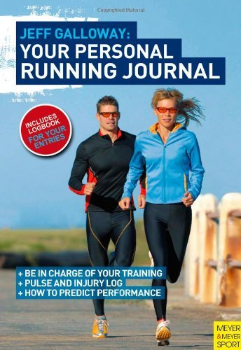 Your Personal Running Journal 9781841263403
