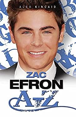 Zac Efron A-Z 9781843583035