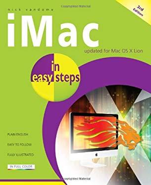 iMac in Easy Steps 9781840784312