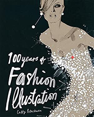 100 Years of Fashion Illustration 9781856694629