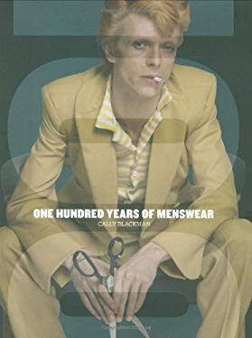 100 Years of Menswear 9781856696142