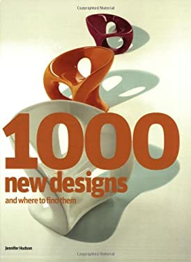 1000 New Designs and Where to Find