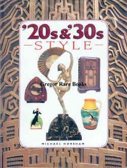 20s & 30s Style 9781856276429