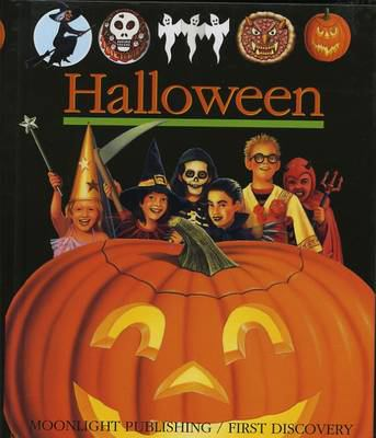 Halloween 9781851033140