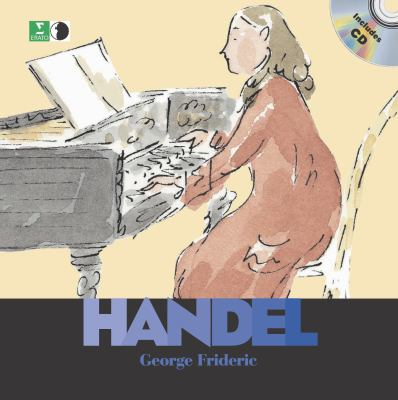 Handel: First Discovery Music 9781851033225