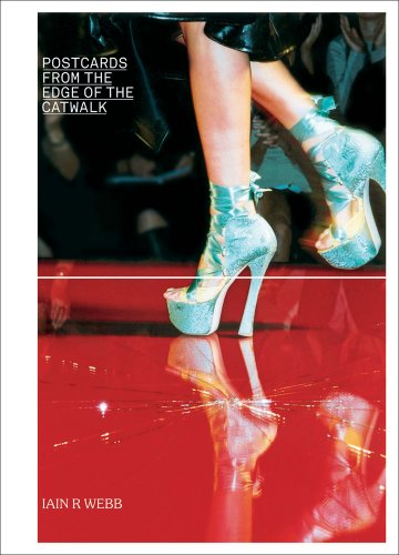 Postcards from the Edge of the Catwalk 9781851496471