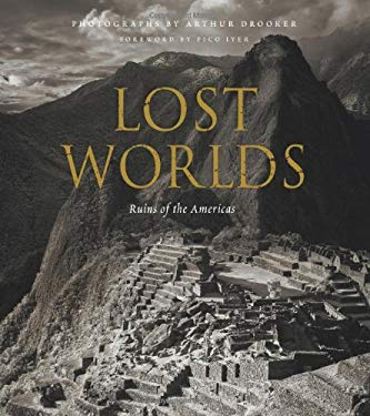 Lost Worlds: Ruins of the Americas 9781851496747