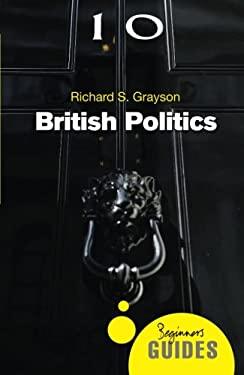British Politics 9781851687688