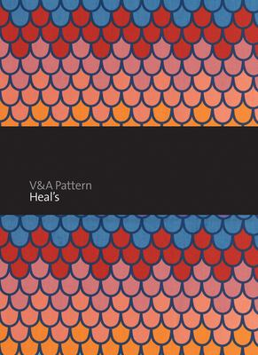 V&a Pattern: Heal's 9781851776801