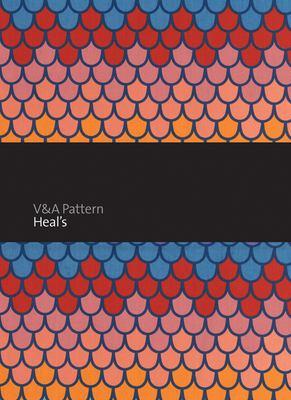 V&a Pattern: Heal's 9781851776801