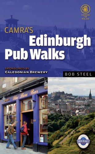 Edinburgh Pub Walks 9781852492748