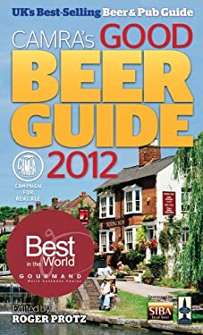 Camra's Good Beer Guide 9781852492861