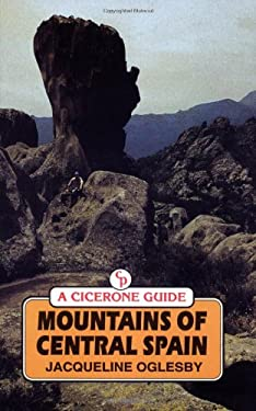 The Mountains of Central Spain 9781852842031