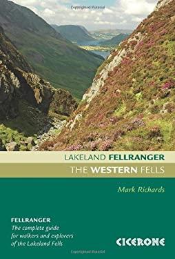 The Western Fells 9781852845445