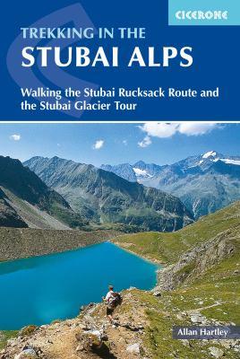 Trekking in the Stubai Alps