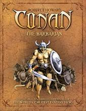 Conan the Barbarian 10935353