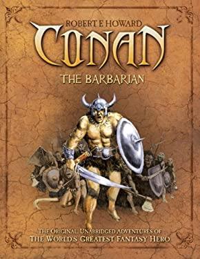 Conan the Barbarian 9781853758027