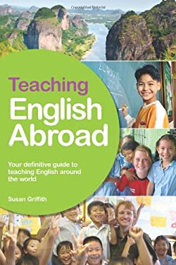 Teaching English Abroad 9781854585561