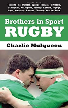 Brothers in Sport: Rugby 9781856358262