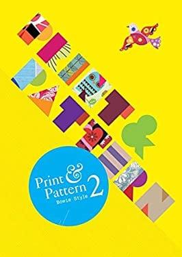 Print & Pattern 2 9781856697927