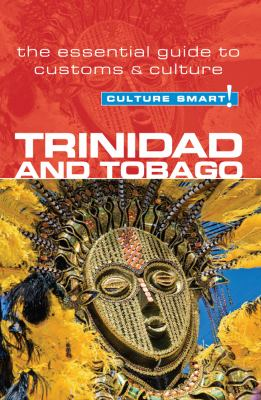 Culture Smart! Trinidad and Tobago 9781857335439
