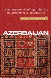 Culture Smart! Azerbaijan