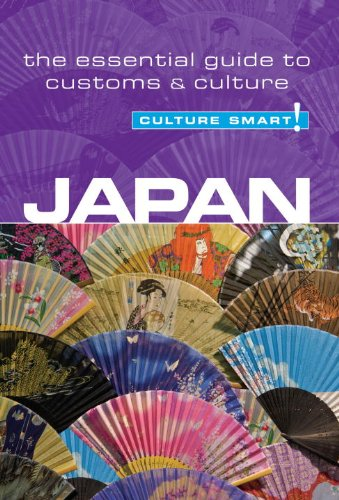 Culture Smart! Japan: The Essential Guide to Customs & Culture 9781857336146